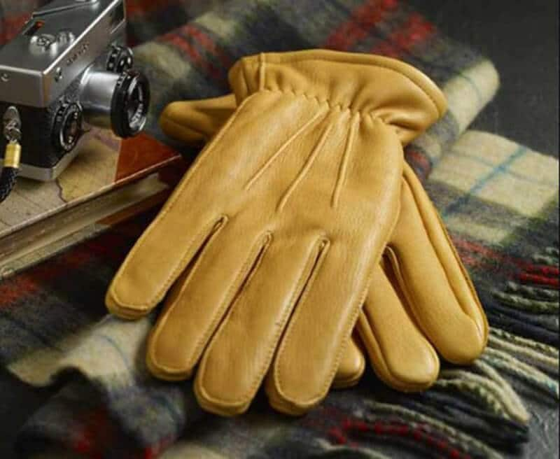 best winter gloves for men