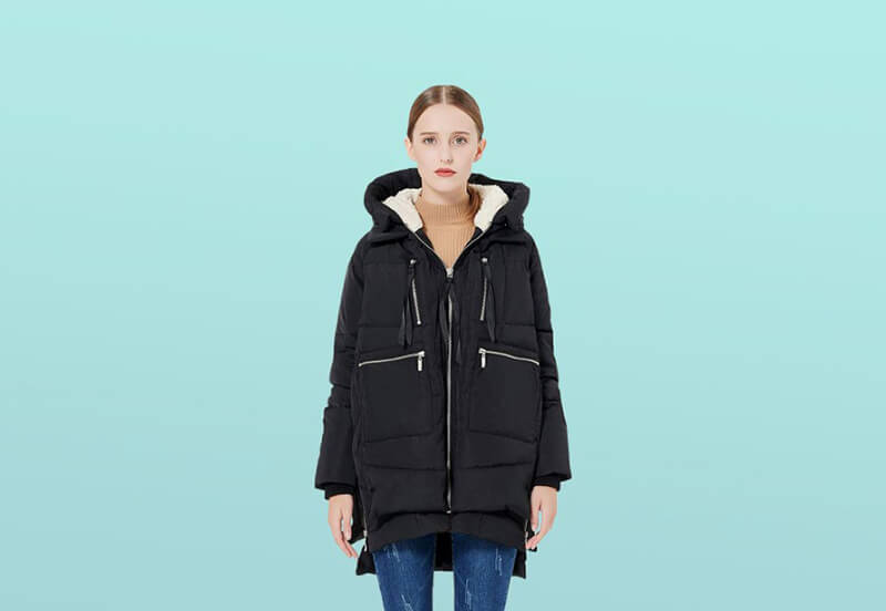 down coats - best down jacket for women