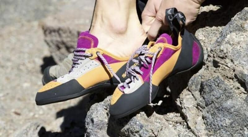 Top Rated Climbing Shoes - Buyer's Guide