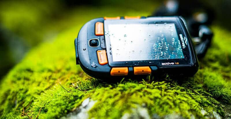 Best Handheld Gps For Hiking