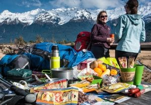 Best Hiking Food