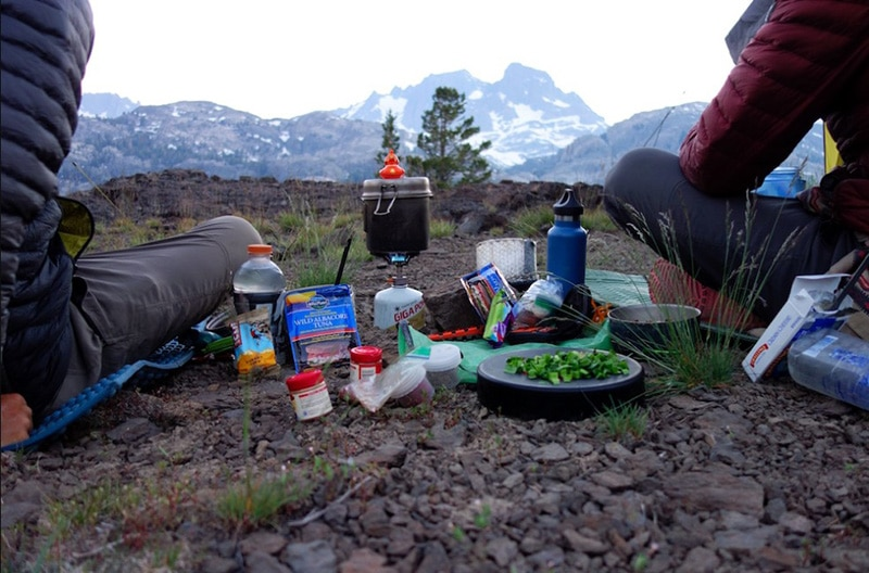 Best Hiking Food For You