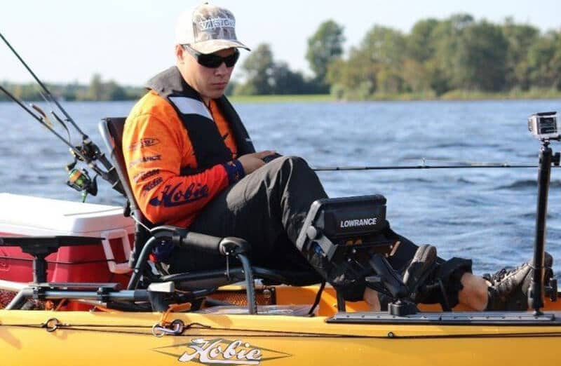 Buying Guide of The Best Fish Finder for Kayak