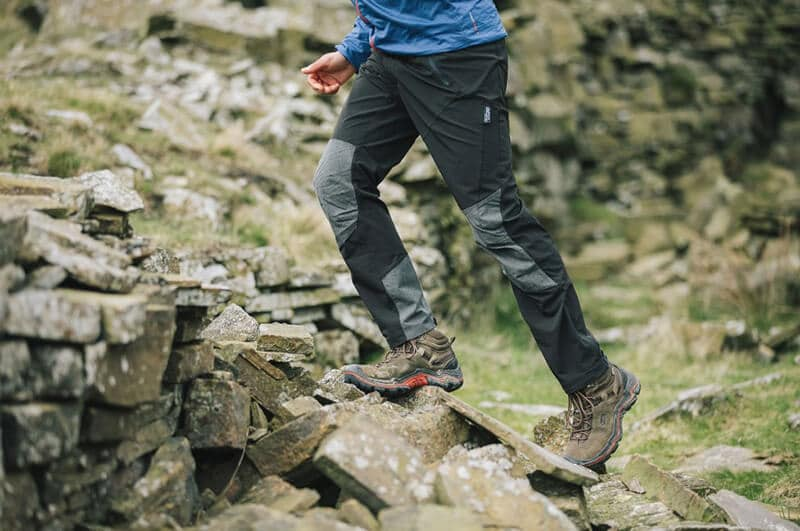 Brands Of The Best Convertible Hiking Pants