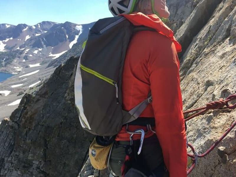 Climbing Backpack Buyer's Guide