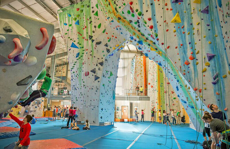 Climbing Gyms In The Us -Buying Guide