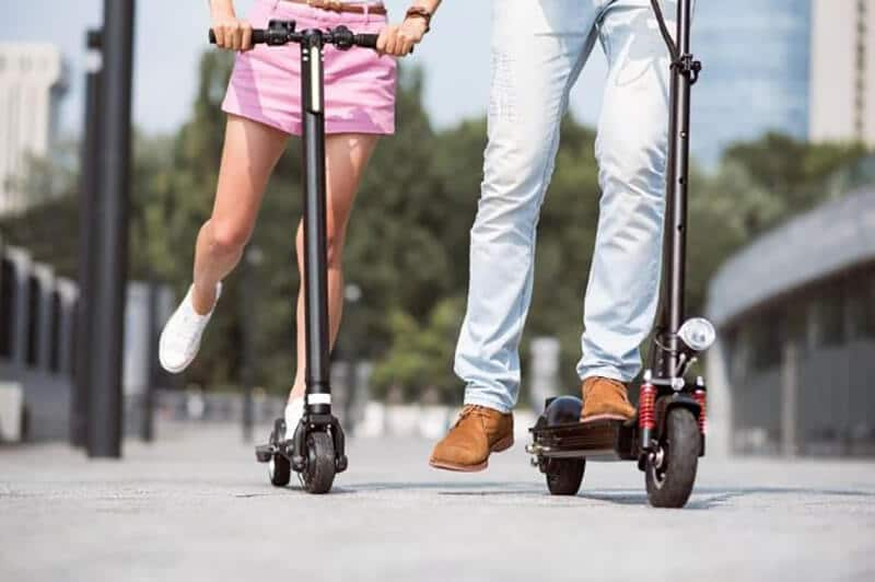 Factors to Consider when Buying Electric Scooters for Hills