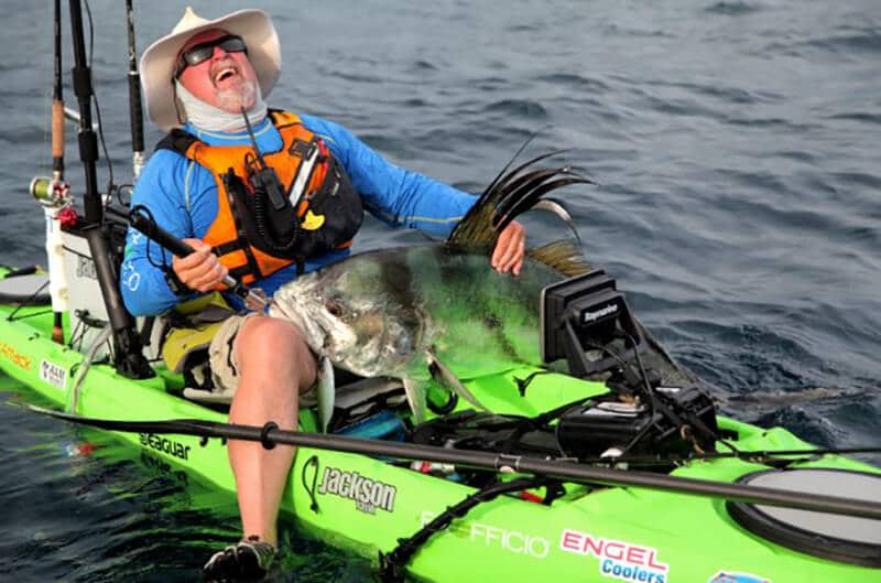Features To Search For In Best Fishing Nets