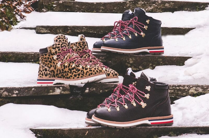 Hiking Boot Brands