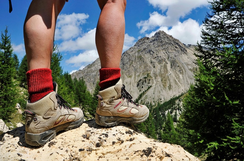 Hiking Boots Under 100
