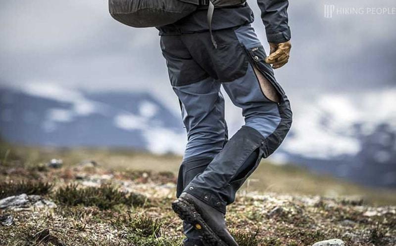 Hiking Pants For Me
