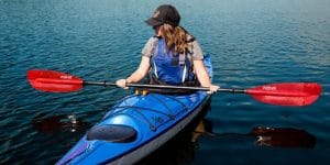 How To Paddle A Kayak 2020