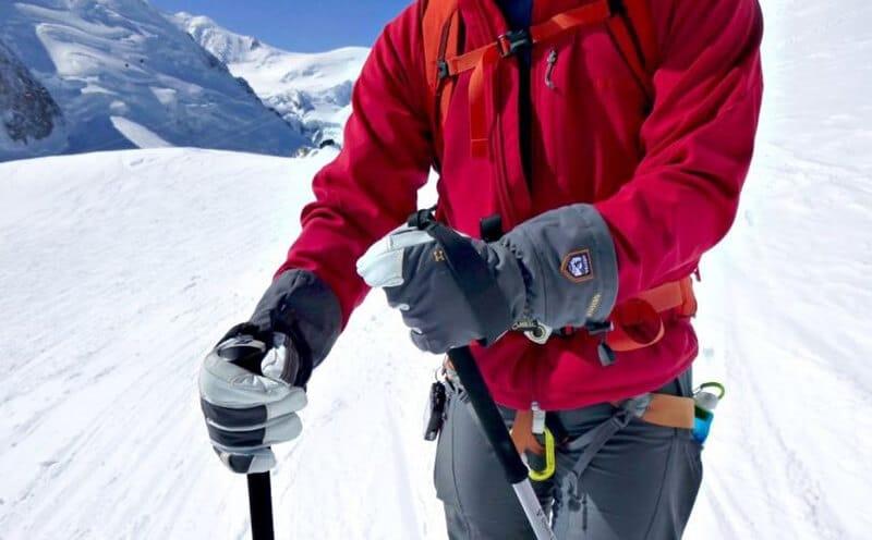 Ice Climbing Gloves-FAQs