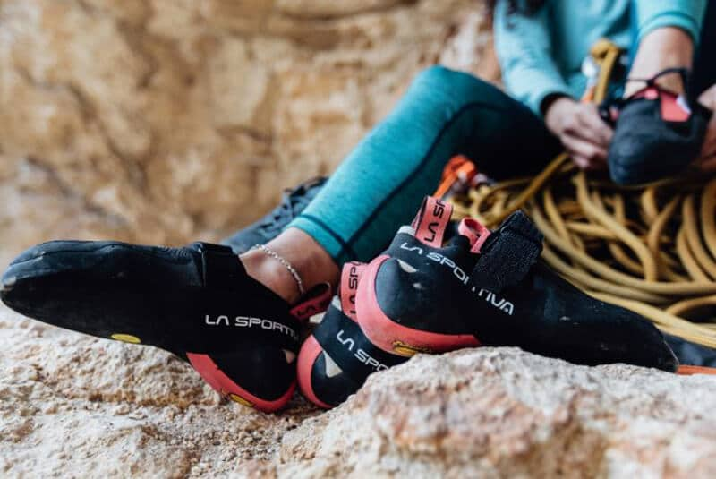 Matters to consider when Purchasing beginner climbing shoes
