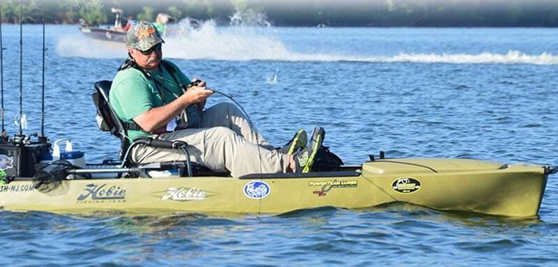 Pedal kayaks Buying guide