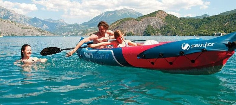 Purchase an Inflatable Kayak