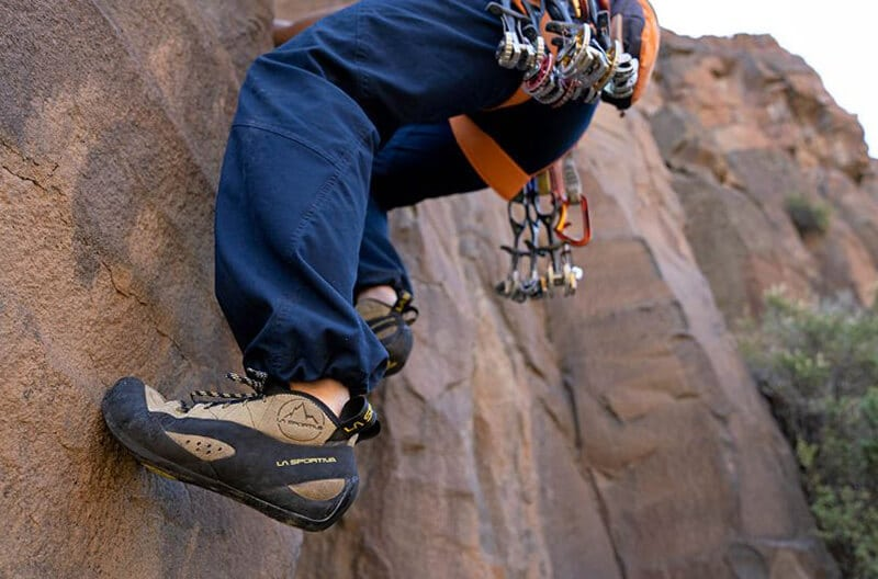 The Way to Select the Ideal All-around Climbing Shoes For You