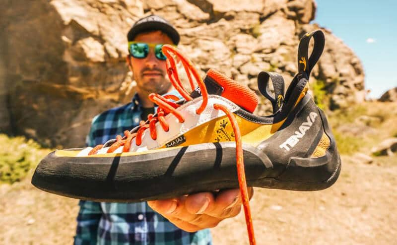 Top 11 Best Climbing Shoes Review 2020
