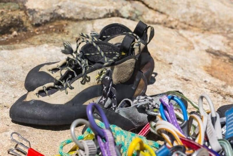 Top 10 Best Crack Climbing Shoes 2020