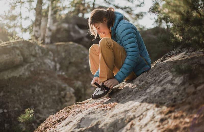 Top 10 Best Intermediate Climbing Shoes