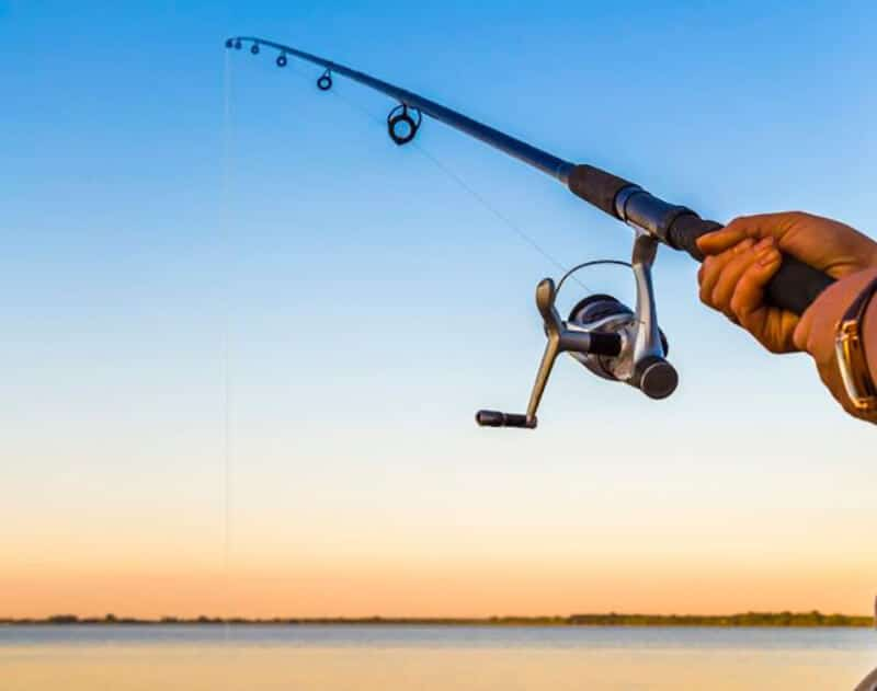 Top 10 Best Kayak Fishing Rods Review 2020