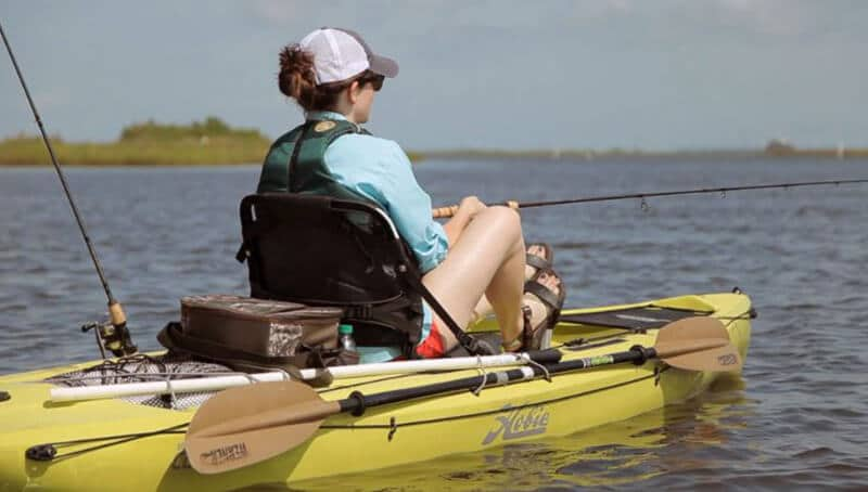 Top 10 Best Kayak Fishing Rod Brands