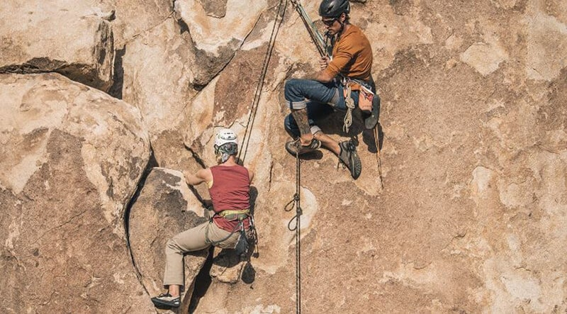 Top 12 Best Helmet Brands For Climbing