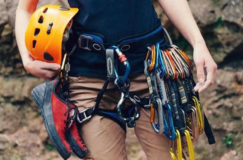 Top 13 Best Climbing Carabiner