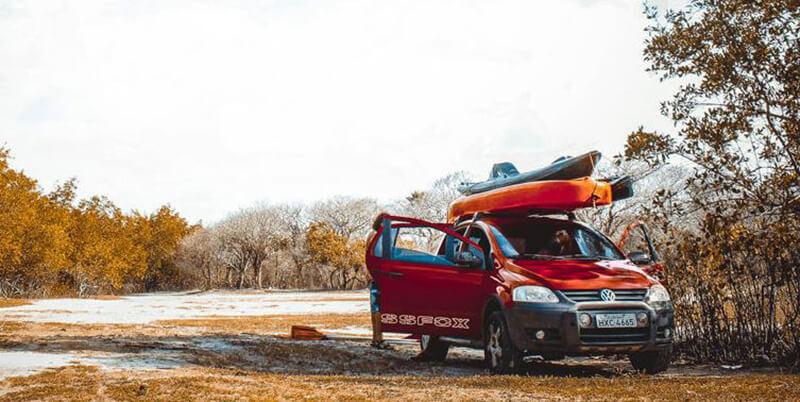 Top 13 Best Kayak Roof Rack