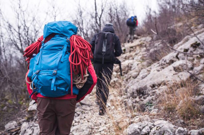 Top 14 Best Climbing Backpack Brands