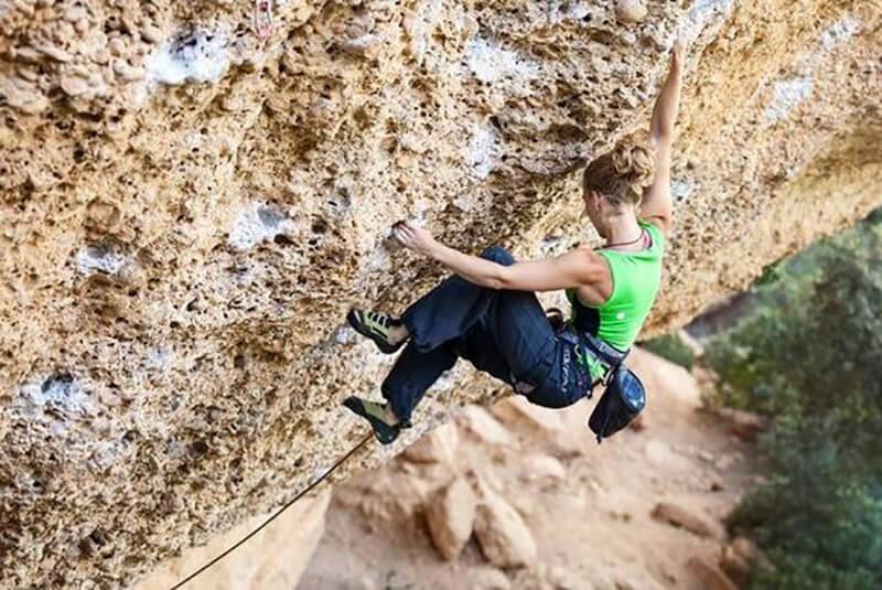 Top 14 Best Women'S Climbing Shoes