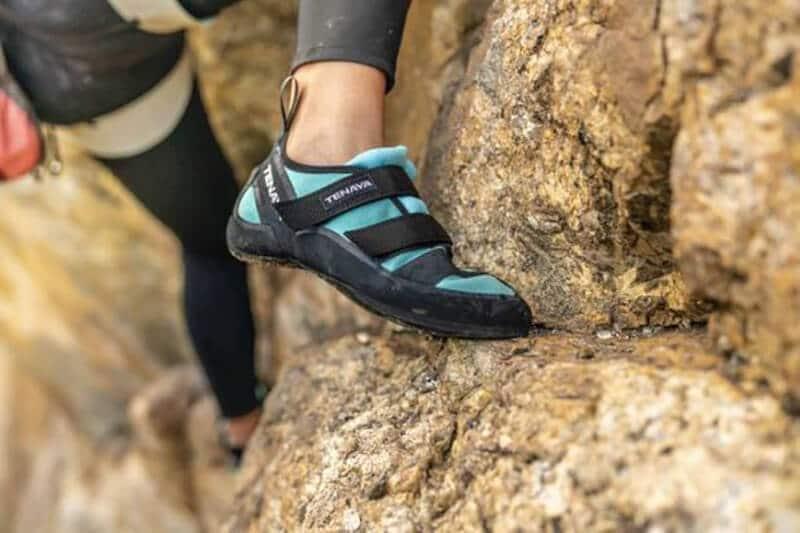 Top 14 Best Women'S Climbing Shoes 2020