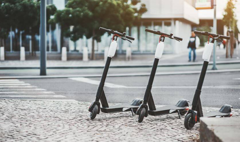Top 15 Best Electric Scooter For Climbing Hills