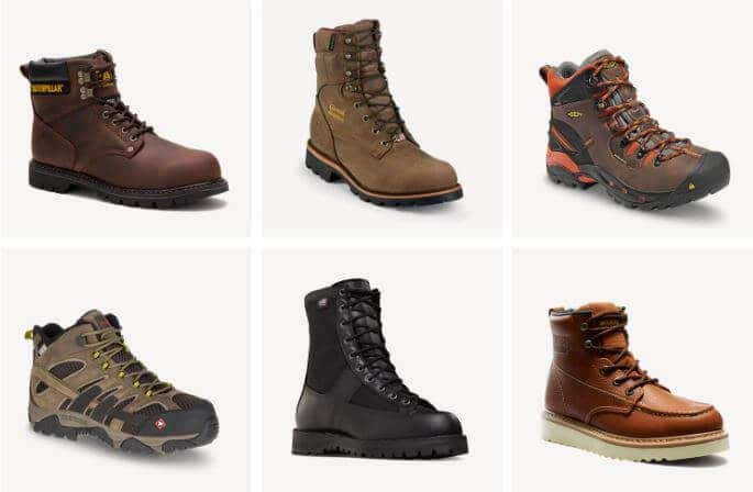 Top 15 Best Lineman Boots Climbing
