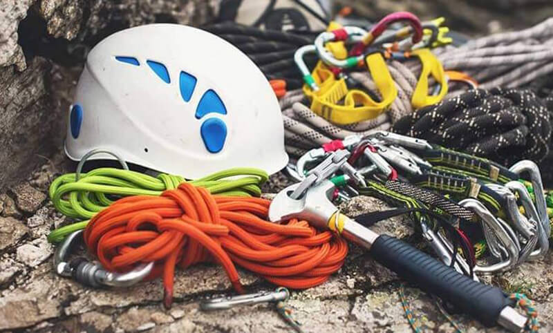 Top 16 Best Climbing Gear 2020