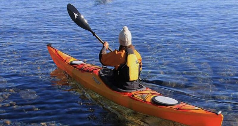 Top 16 Best Touring Kayaks Review 2020