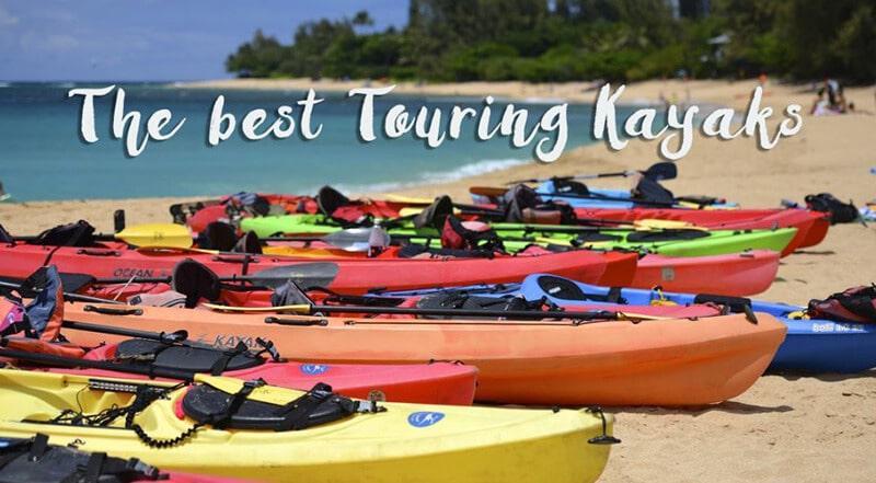 Top 16 Best Touring Kayak Brands