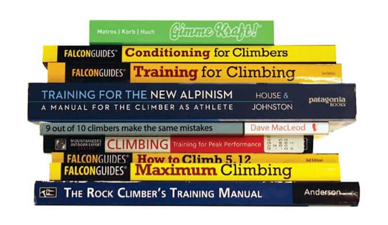 Top 19 Best Climbing Books Review 2020
