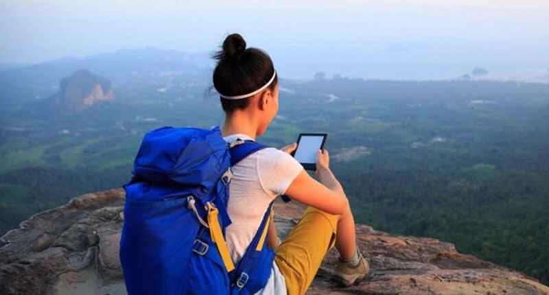 Top 19 Best Books for Climbing