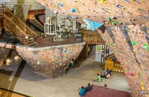 Top 20+ Best Climbing Gyms In The Us 2020