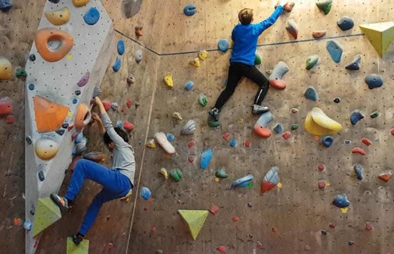 Top 20+ Best Climbing Gyms In The Us