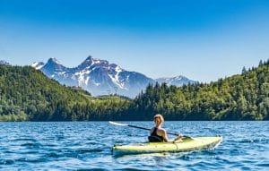 Top 6 Best Pedal Kayak 2020