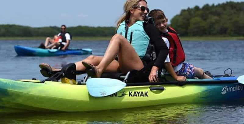 Top 6 Best Pedal Kayak Brands - Best Rated kayaks