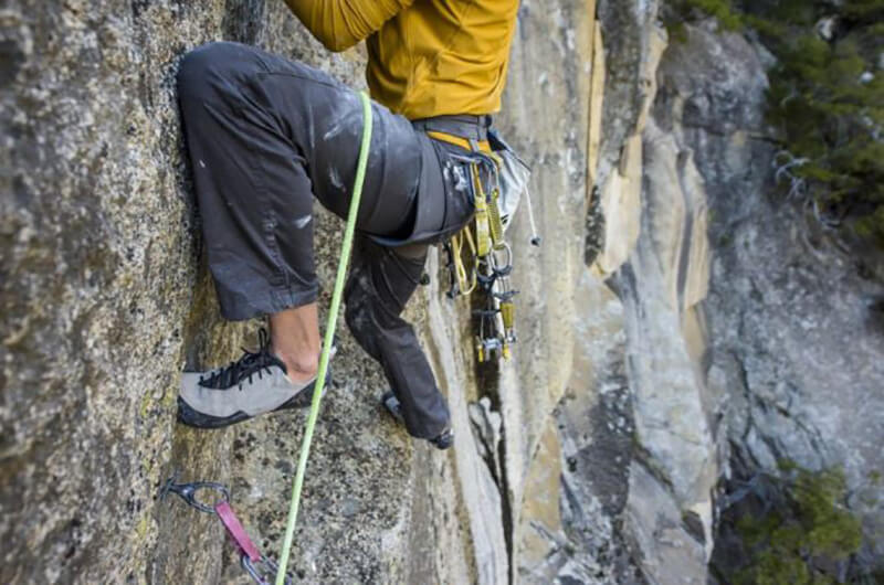 Top 7 Best Trad Climbing Shoes 2020