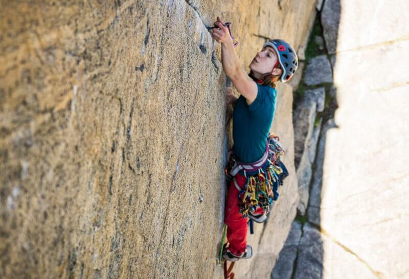 Top 7 Best Trad Climbing Shoes