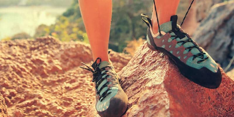 Top 8 Best Beginner Climbing Shoes