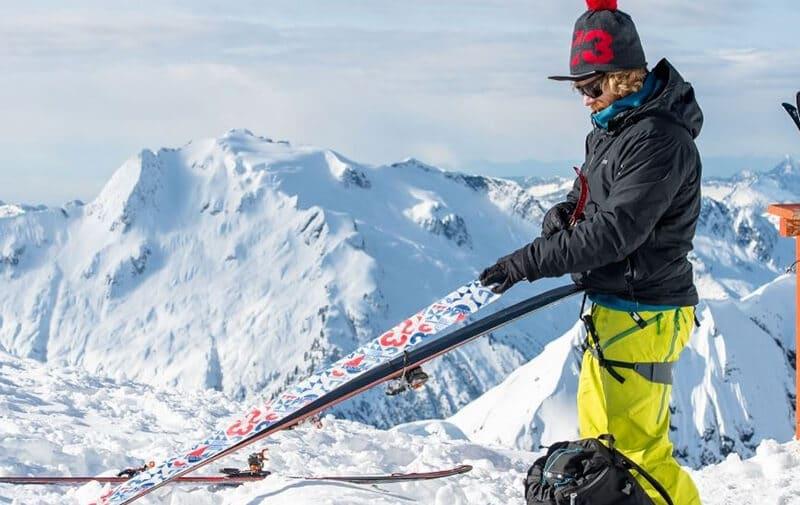 Top 8 Best Climbing Skins 2020