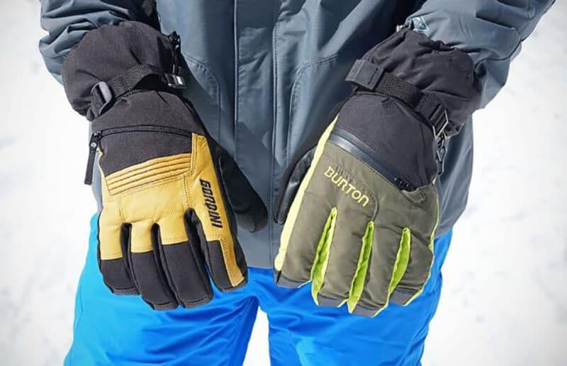 Top 8 Best Ice Climbing Gloves