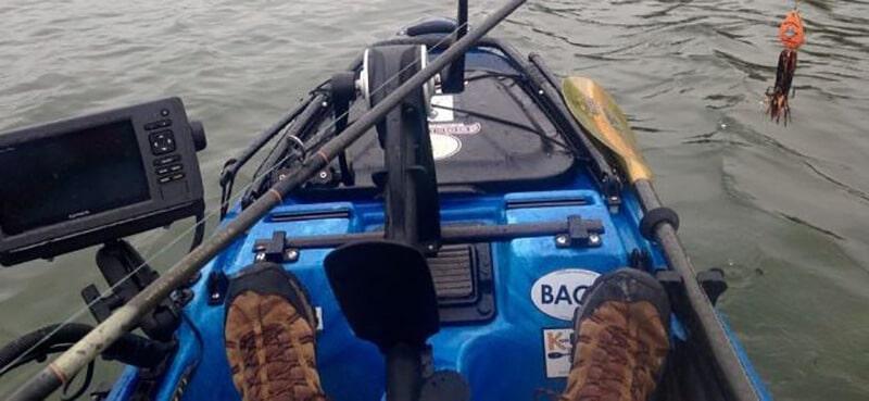 Top 8 best fish finder battery for kayak