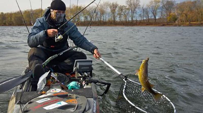 Top 9 Best Kayak Fishing Net Brands
